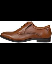 Meeste jalatsid, pruun 46