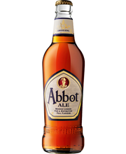Greene King Abbot Ale õlu 4,6 % 500 ml