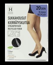 Naiste sukkpüksid Basic Matta Q-nova 3D 20 den must, 44-48