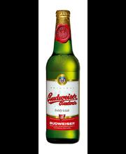 Budweiser Budvar Lager õlu 5% 500 ml