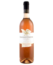 EAGLE CREEK ZINFANDEL ROS 750 ML GT VEIN
