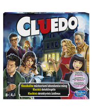 Detektiivimäng Cluedo
