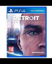 PS4 mäng Detroit: Become Human