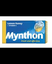 Mynthon Lemon&Honey + Vitamiin C kurgupastillid 34 g