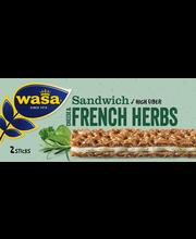 Wasa Sandwich ürtidega 30 g