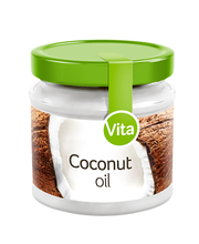 Vita kookosõli 500 ml