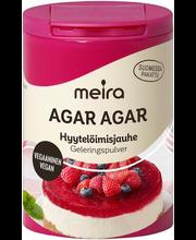 Meira Agar Agar tarretise-zeleepulber 60 g