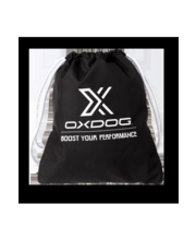 Varustusekott Oxdog OX1 Gym Bag, must