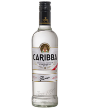 CARIBBA BLANCO 37,5% 500 ML RUMM