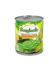 Roheline aeduba 400/220 g