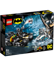 76118 Super Heroes Batman Core 1
