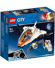 60224 City Missioon satellidi hooldus