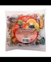 Volgograd puuviljatäidisega karamellisegu 150 g