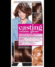 Juuksevärv casting cream gloss 518