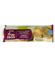 Küüslaugu-baguette küüslaugu-petersellivõidega, 170 g