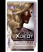 Juuksevärv color expert 8-0 keskmine blond
