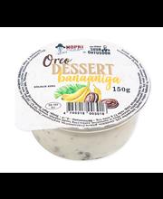 """Oreo"" dessert banaaniga 150 g"