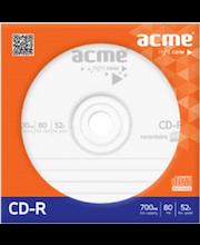 CD-R 52X ÜMBRIKUS