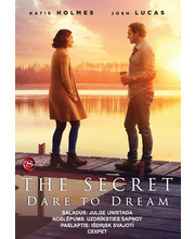 DVD Saladus: Julge unistada / DVD The Secret: Dare to Dream