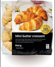 Mini-croissant võiga, 600 g