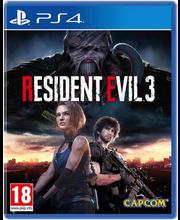 PS4 mäng Resident Evil 3