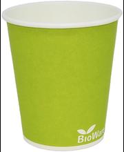 Kohvitops Bioware 25 cl 50 tk, biolagunev kartong