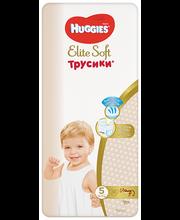 Huggies püksmähkmed Elite Soft 5, 12-17kg, 38tk