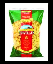 Divella Fusilli Bronzo pasta, 500 g