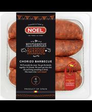 Spicy Chorizo Bbq salaami 200 g