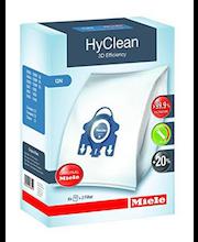 Tolmukotid GN Hyclean 4 tk + 2 filtrit