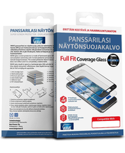 Kaitseklaas FF Nokia 5.1