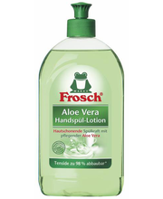 Frosch Aloe Vera nõudepesuvahend 500 ml