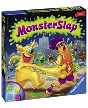 LAUAMÄNG MONSTER SLAP