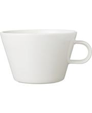 Kohvitass Koko M 0,33 l, valge