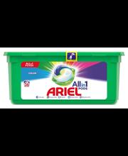 Ariel Color&Style pesugeelikapslid  26 tk