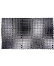 Uksematt Plast-Turf 43 x 71 x 2 cm,hall