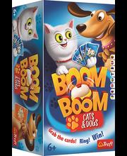 BoomBoom Koerad ja kassid