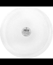 Taldrik Lara 21,5 cm, klaas
