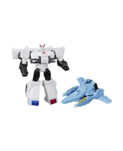 Transformers Cyberverse Spark Armor 15 robot 10 cm, erinevad