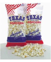 Texas popcorn soolaga 60 g