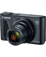 Fotoaparaat Canon Powershot SX740 must