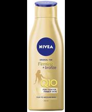 Isepruunistav kreem Q10 Firming +Bronze 200 ml