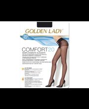 Naiste sukkpüksid Comfort 20 den melon L