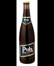 Puls Tume Lager õlu 5%, 500 ml