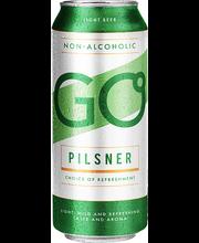 GO Pilsner alkoholivaba õlu 500ml