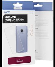 Mobiiliümbris Huawei P Smart 2019 silikoon