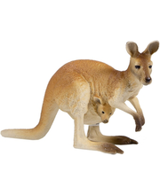 14756 Schleich wild life känguru