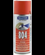 Alküüd spreivärv 400 ml RAL 20014 oranz 804