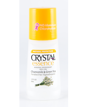 Rulldeodorant crystal 66 ml kummel