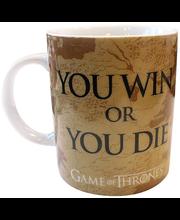 Kruus Game of Thrones 320 ml